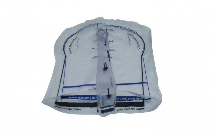 SAFETY ISOLATION BAG®